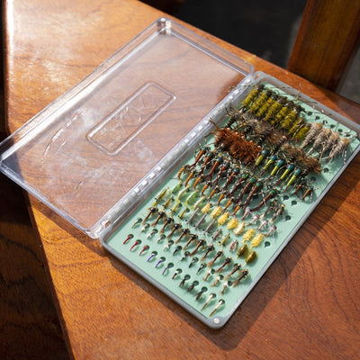 Fishpond Tacky Original Fly Box - M.W. Reynolds