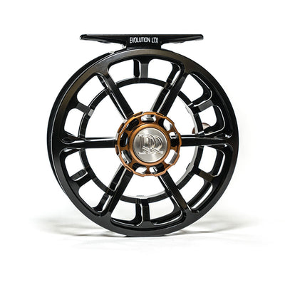 Ross Reels Evolution LTX Fly Reel - M.W. Reynolds