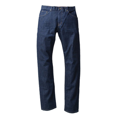 Raleigh Denim Martin Resin Rinse - M.W. Reynolds