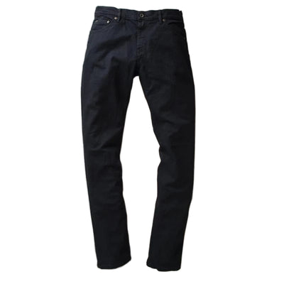 Raleigh Denim Alexander Stretch Black - M.W. Reynolds