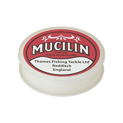 Thames Fishing Tackle Co. Mucilin - M.W. Reynolds