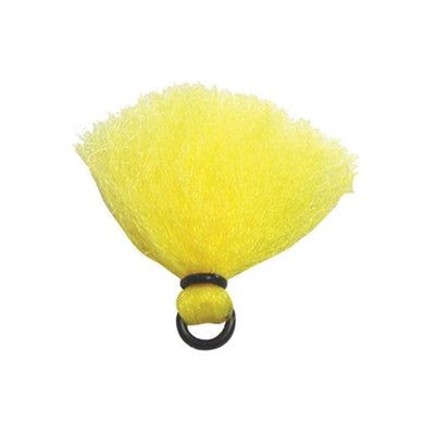 Angler's Accessories Rubber O-Ring Yarn Strike Indicator - M.W. Reynolds