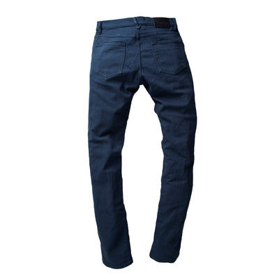 Raleigh Denim Alexander Stretch Dark Fathom - M.W. Reynolds