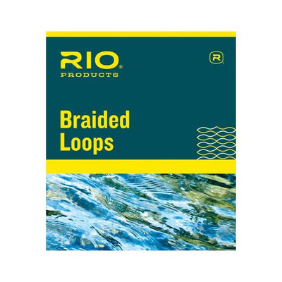 RIO Braided Loops - M.W. Reynolds