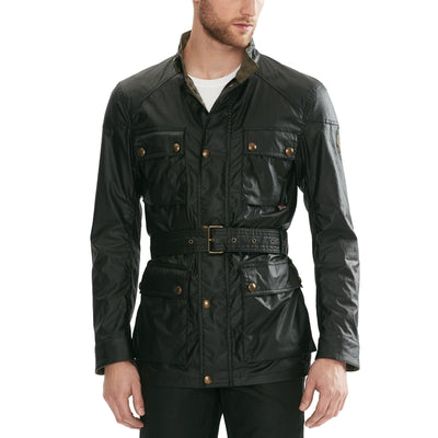 Belstaff Roadmaster Wax Jacket - M.W. Reynolds