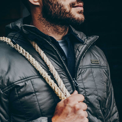 Filson Ultralight Jacket - M.W. Reynolds