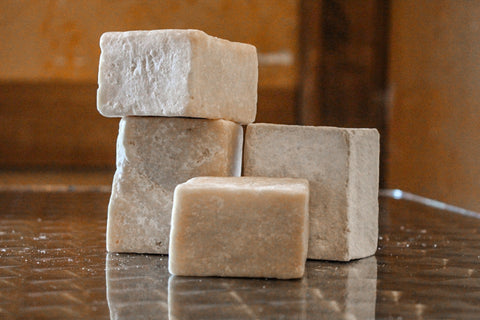 <span>1</span> Bar of Handmade 100% Extra Virgin Olive Oil Soap