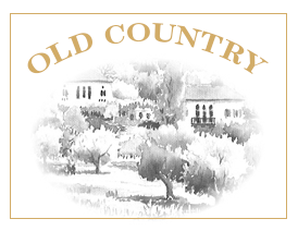 Old Country Olive Oil