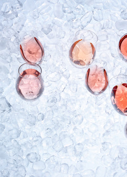 7 Surprising Ways to Chill Wine