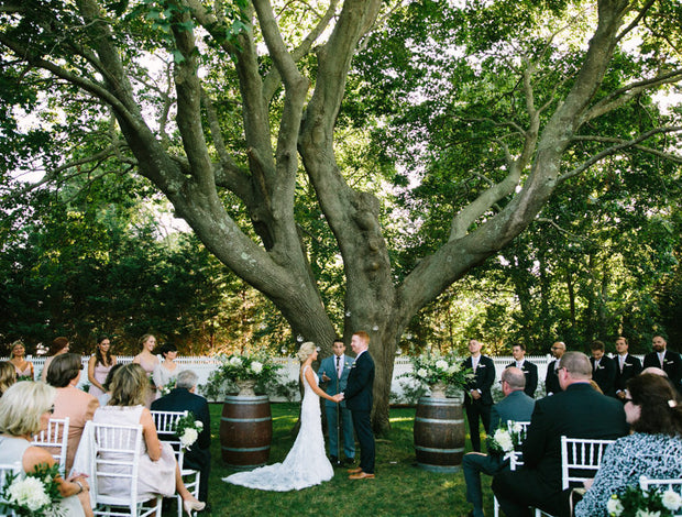 Wedding Destination: The North Fork, NY