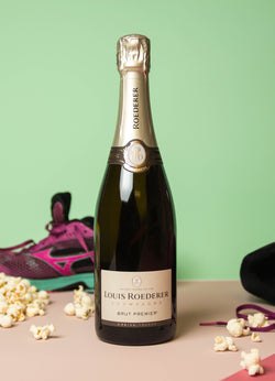5 Reasons You Deserve Champagne Tonight