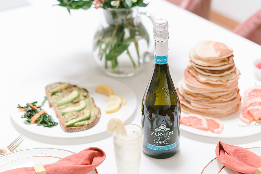 How to Host the Best Bridal Shower Brunch