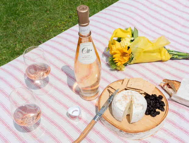 Why Your Rosé Needs an Upgrade