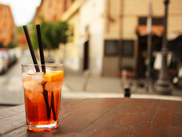 An Ode to the Spritz