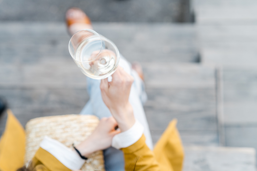 Your Ultimate Guide to Pairing Chardonnay