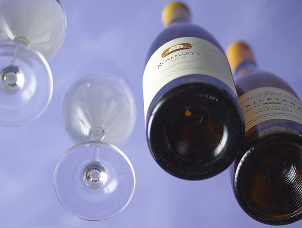 Everything You Know About Chardonnay is Wrong