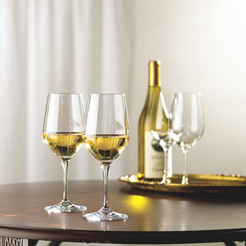 Fusion Classic Chardonnay Glasses (Set of 4)