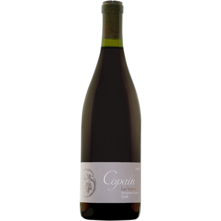 2015 Copain Les Voisins Syrah Anderson Valley