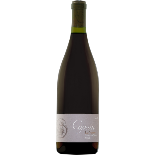 2016 Copain Les Voisins Syrah Anderson Valley