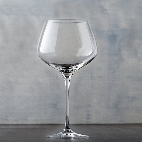 Fusion Infinity Pinot Noir Glasses (Set of 4)
