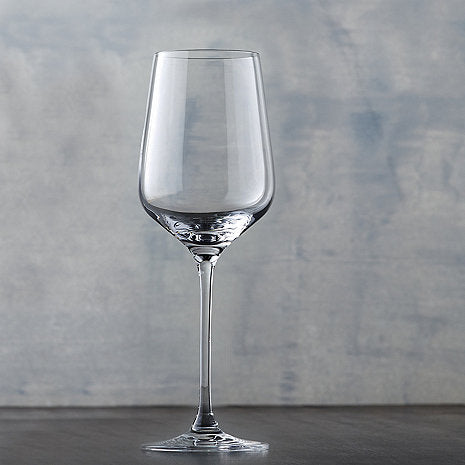 Fusion Infinity Chardonnay Glasses (Set of 4)
