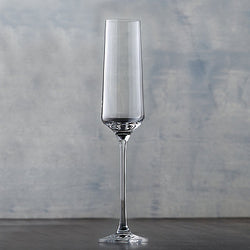 Fusion Infinity Champagne Flutes (Set of 4)
