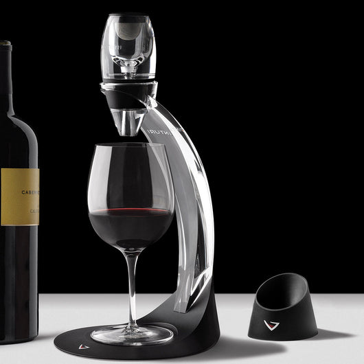 Vinturi Deluxe With Stand and Screen Gift Set