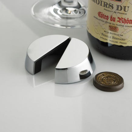 Wine Enthusiast 6 Blade Foil Cutter