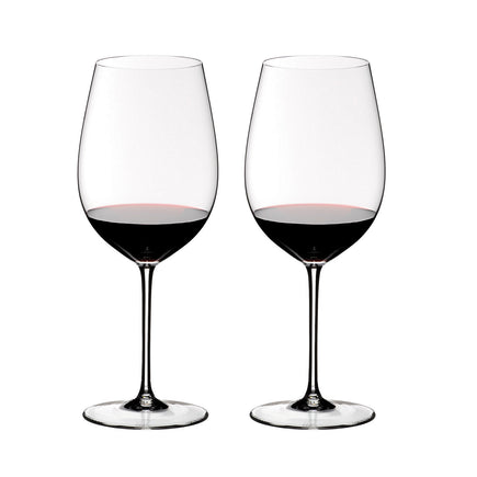Riedel Sommeliers Value Set Bordeaux Set of 2