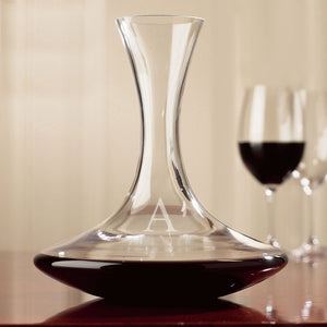 Personalized Vivid Wine Decanter