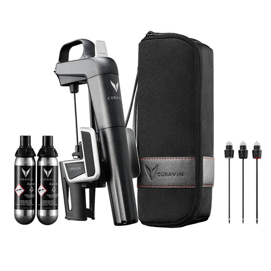 Coravin Model Two Plus Pack Wine System