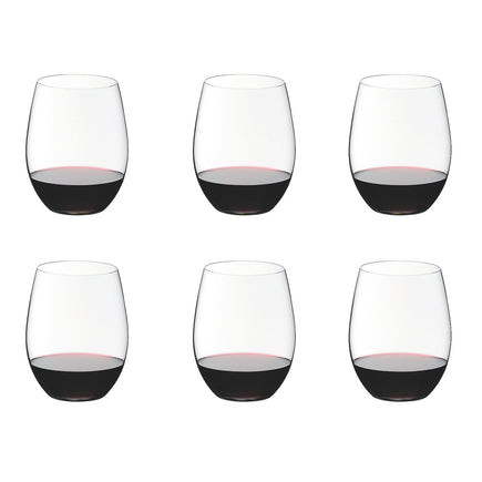 Riedel O Cabernet Celebration Set of 6