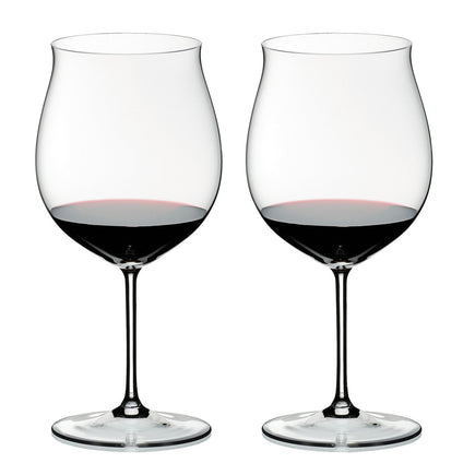 Riedel Sommeliers Value Set Burgundy Set of 2
