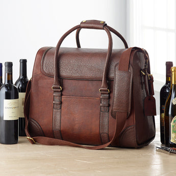 6 Bottle Wine Weekender