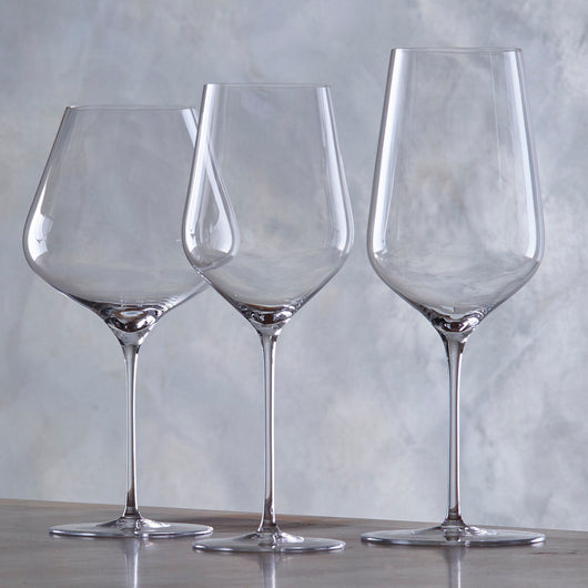 Zenology Wine Glasses Complete Collectio (Set of 6)