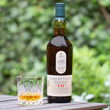 Lagavulin 16 Year Single Malt Scotch