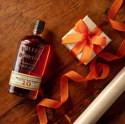 Bulleit Bourbon 10 Year Limited Release
