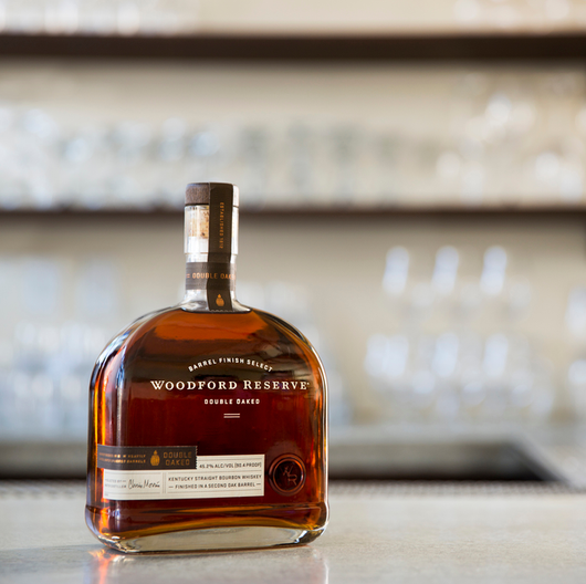 woodford reserve double oaked price