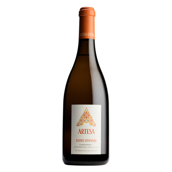 Artesa Chardonnay, Estate Vineyard, Los Carneros, Napa Valley 2016