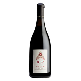 Artesa Pinot Noir, Estate Vineyard, Los Carneros, Napa Valley 2016