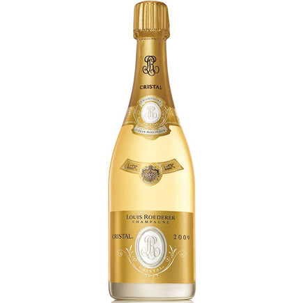 Cristal Champagne 2008 Louis Roederer