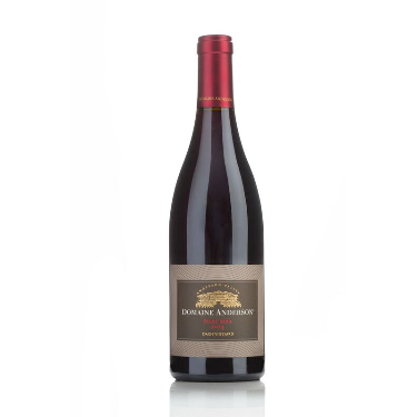 Domaine Anderson 2014 Dach Pinot Noir