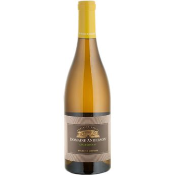 Domaine Anderson 2015 Walraven Chardonnay