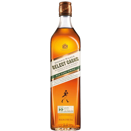 Johnnie Walker Select Cask Rye Finish