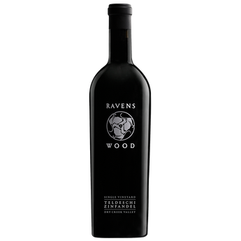 Ravenswood Winery Zinfandel Teldeschi Dry Creek Valley 2014