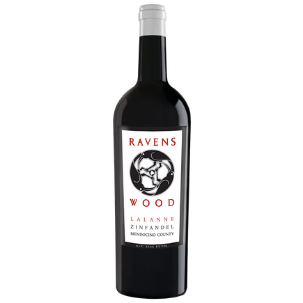 Ravenswood Winery Zinfandel Lalanne Mendocino County 2015