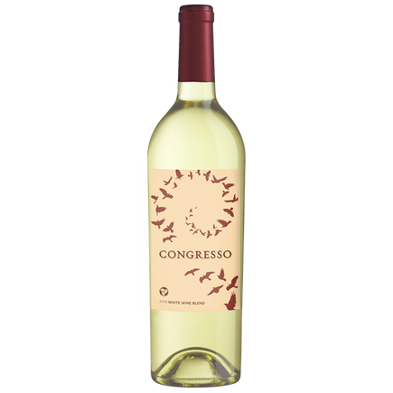 Ravenswood Winery White Blend Congresso Sonoma County 2016