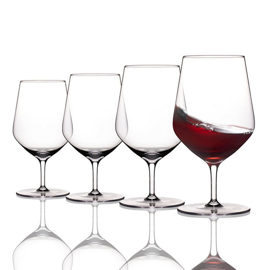 The Wine Enthusiast Tasting Glass
