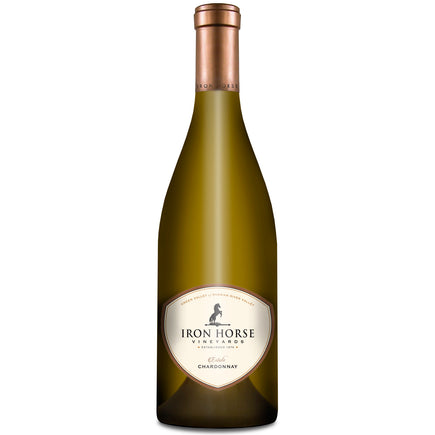 Iron Horse Vineyards 2014 Estate Chardonnay