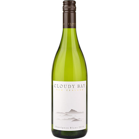 Cloudy Bay 2017 Sauvignon Blanc Marlborough New Zealand